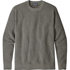 Patagonia M's Yewcrag Crew Shirt Hex Grey